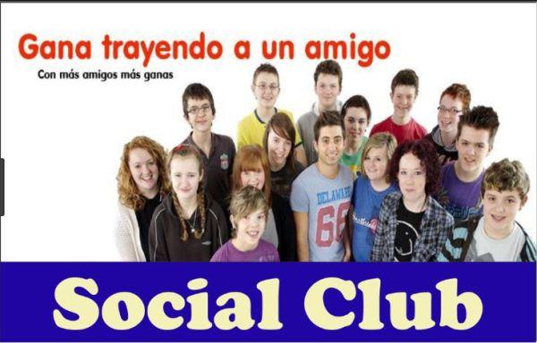 ShopperClub SocialClub