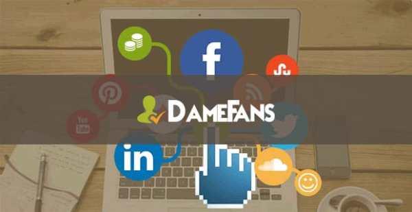 DameFans Coins