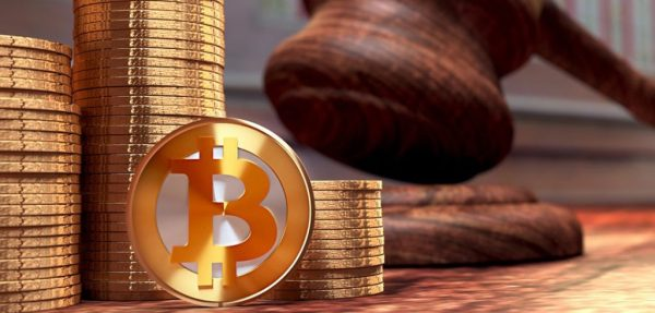 Bitcoin Legalidad