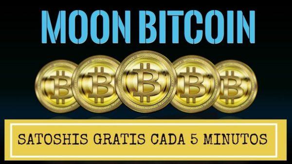 MoonBitcoin Ganar bitcoins