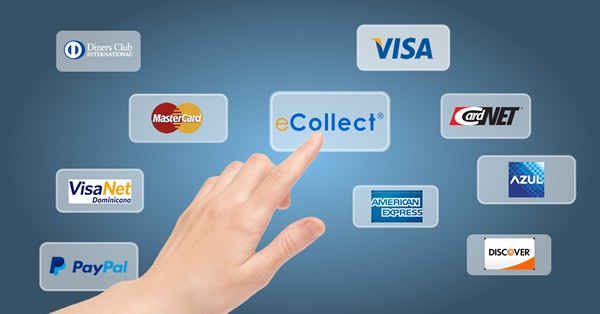 Procesadores de pago Exchange