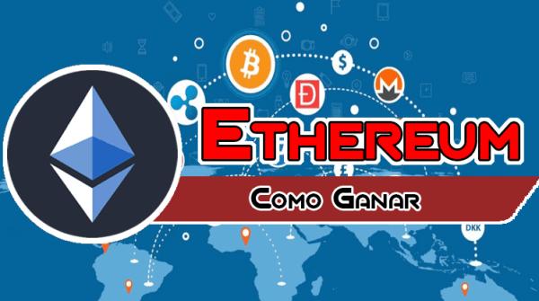 Ethereum Ganar