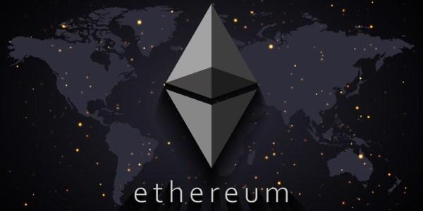 Ethereum Utilidad