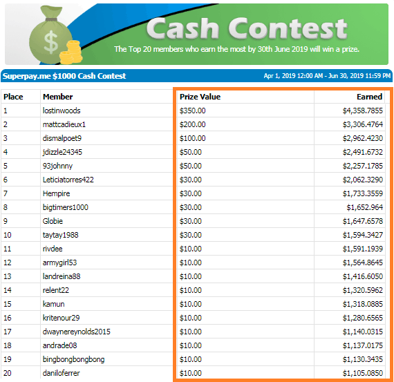 SuperPay Concursos