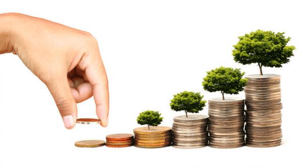 Invertir el dinero en cosas esenciales