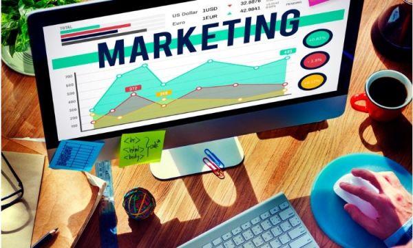 Marketing digital Historia