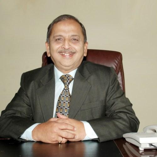 Prof. B G Sangameshwara