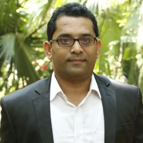 H.M. Mahendra Kumar