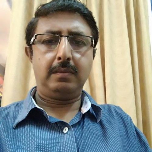 Dr D Arun kumar