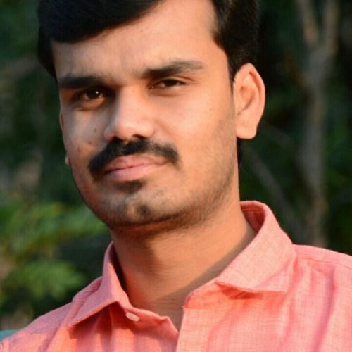 Dr. C S Karthik