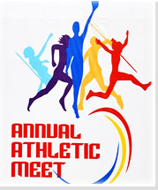 Annual Athletic Meet 2019 &  Honouring Distinguished Sports Achievers of  2018-19