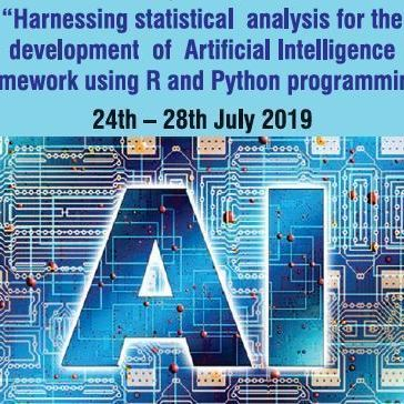 Harnessing Statistical Analysis for the development of Artificial Intelligence framework by ISE