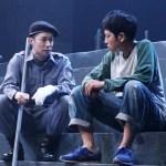 "Stage Reading of Tomohiro Maekawa's ""The Sun"""