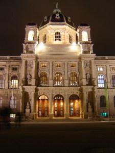 National Opera house/ Wien/Austria