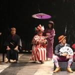 """Kinoshita Kabuki presents a rare full-length, 6 hour """"Tokaido Yotsuya Kaidan"""""""