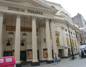 Lyceum Theatre ライシアム・シアター
