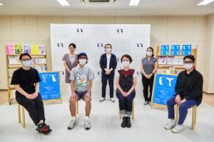 Festival/Tokyo 2020 press conference