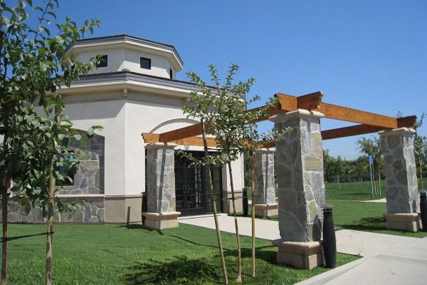 North Garden Extension - Jst Architects
