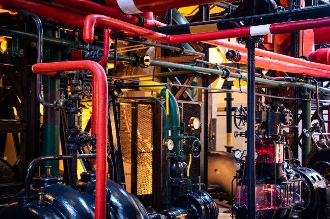 HeatingSystems