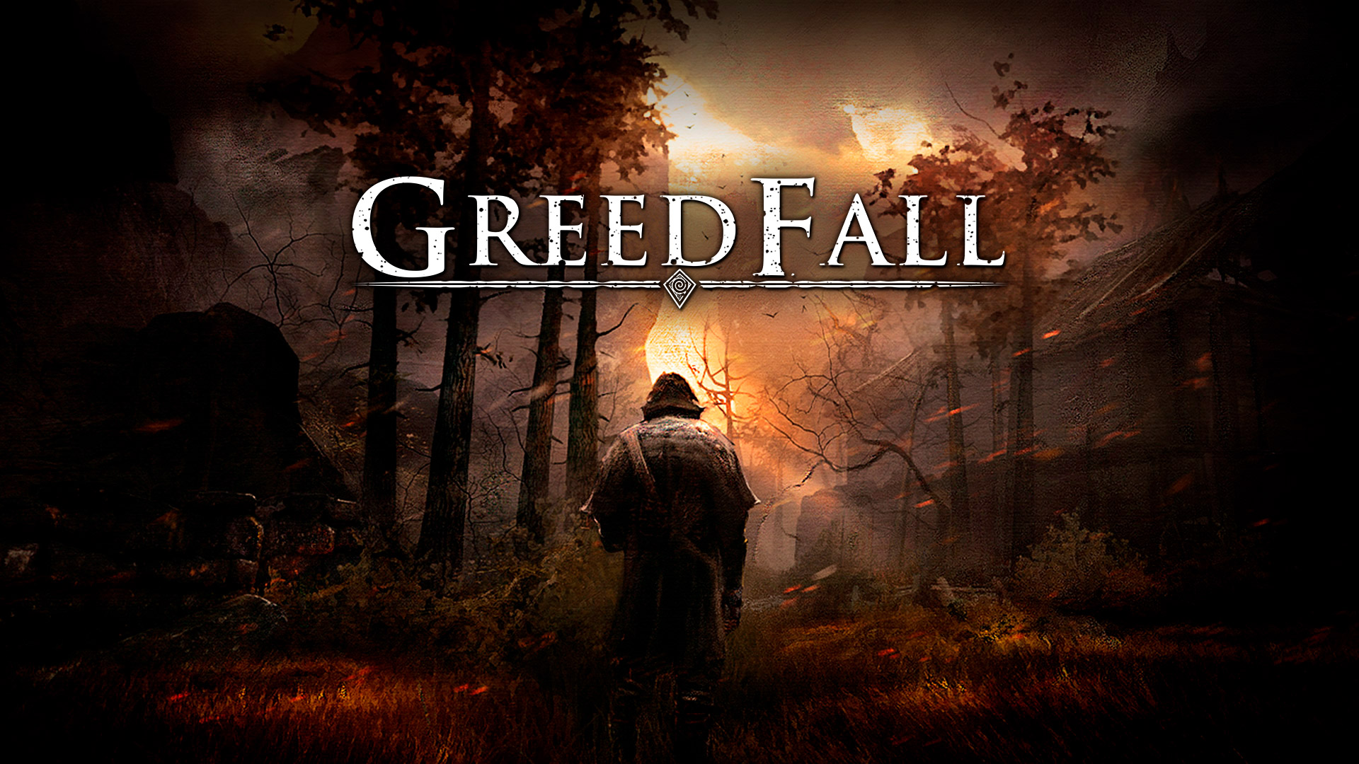 Fall Wallpaper Photos Microsoft Greedfall Will Include Gay And Lesbian Romances Dev