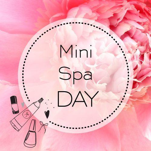 Mini Spa Day