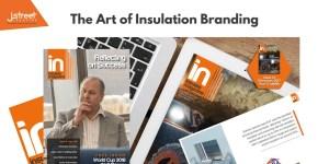 Insulation Branding Marketing