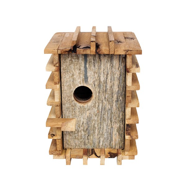 Contact Mini Urn Finch JST Woodworks
