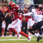 Jacksonville State narrowly lost to Southeastern Missouri, with a final score of 24-21. (Courtesy of JSU Athletics)