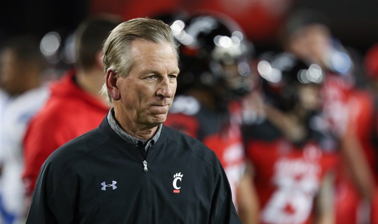 Tommy Tuberville, pictured above, is a former head coach for the Auburn Tigers football team. He is running for the U.S. Senate as a Republican in an effort to unseat incumbent Democratic Senator Doug Jones. (Courtesy of NBC News)