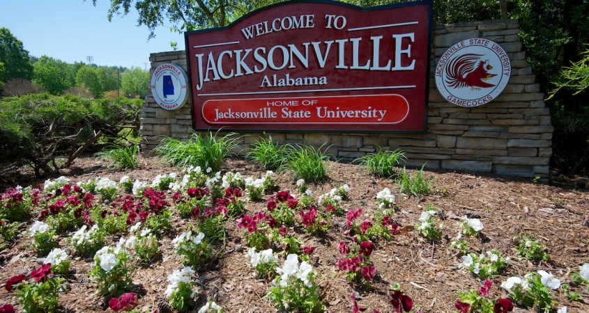 Unofficial results from the Jacksonville municipal elections are in. (Courtesy of JSU)