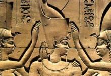 Photo of La Coiffeuse de la Fille de Pharaon