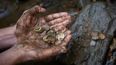 Photo of La Zakat des métaux et des trésors enfouis