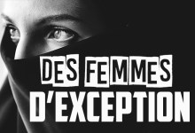 Photo of Des Femmes d'Exception : Baraka, Um Ayman (ra)