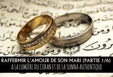 Photo of Raffermir l'amour de son Mari (Partie 1/6)