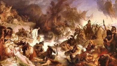 Photo of Récit des Signes et miracles du Prophète (saw) : Les perses et les Romains