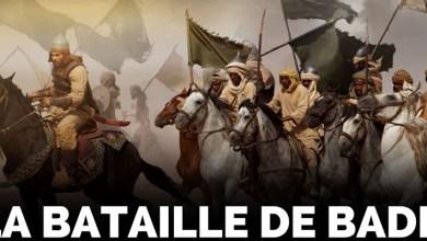 Photo of Histoire Détaillé de La Bataille de Badr