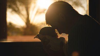 Photo of Lettre d'un père à son enfant l'encourageant à prier