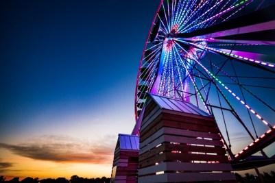Wheeler Ferris Wheel 160705-3