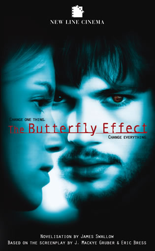 The Butterfly Effect By James Swallow