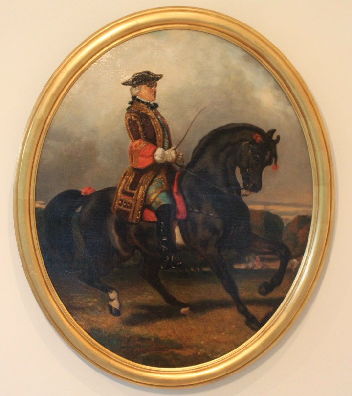 French Cavalry Officer