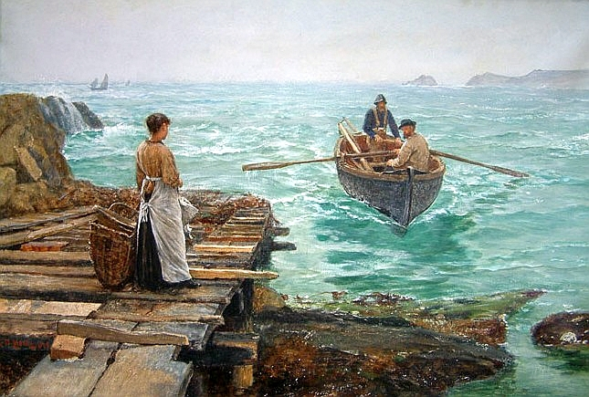Charles_Napier_Hemy_-_Waiting_1895.jpg