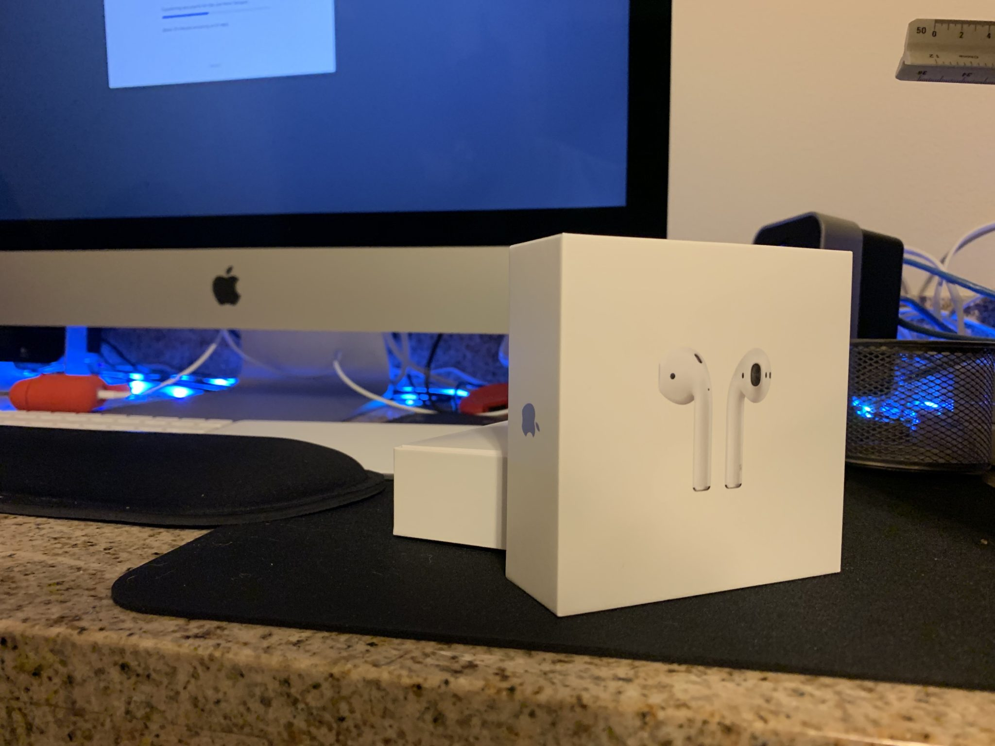 Airpods 2 Initial Impressions Better Than Ever Jswordsmith Com