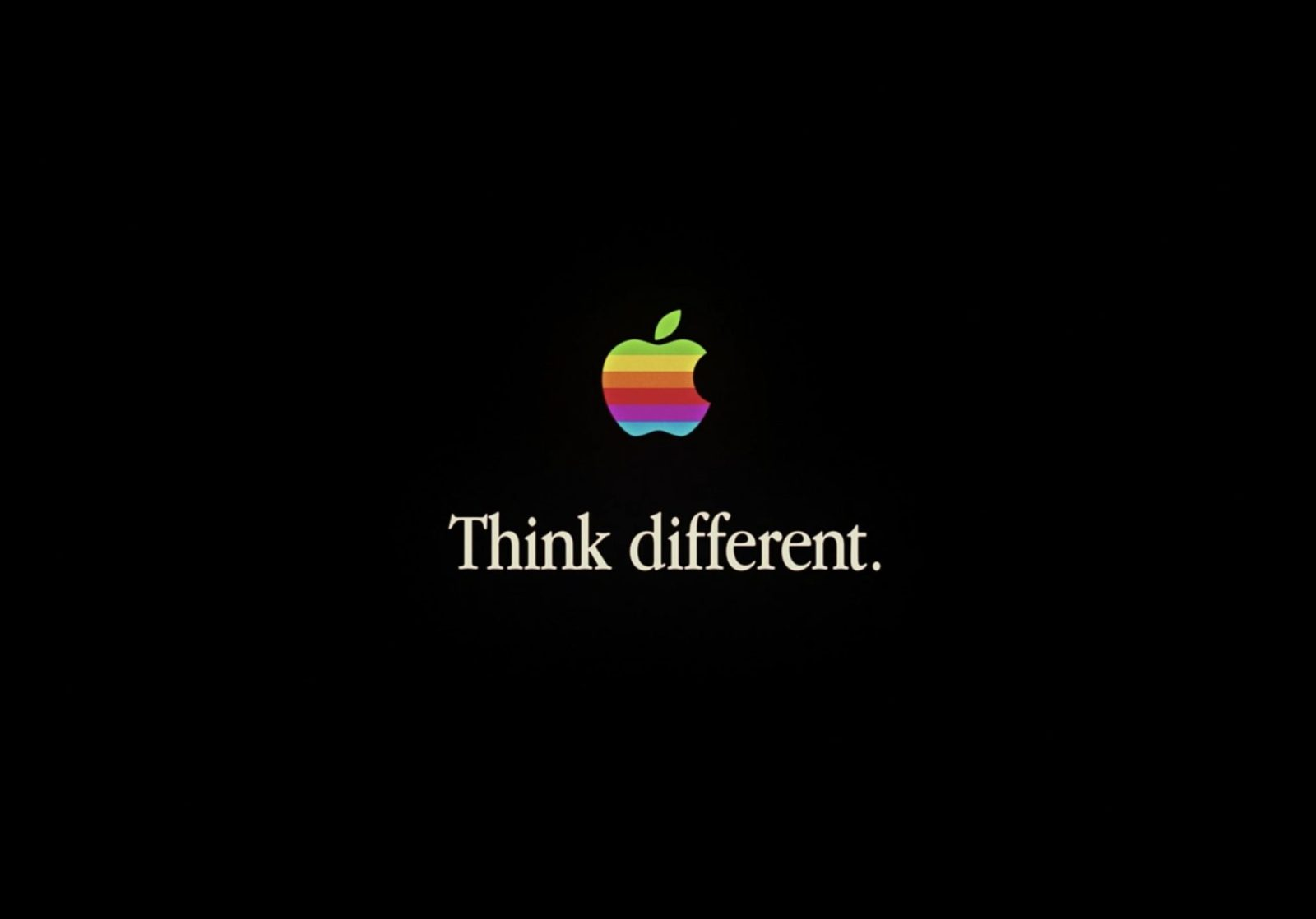 Think Different Productions