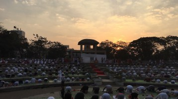 Rathsaptami 2016 – A successful JS Yog event!