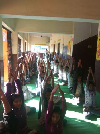 js yog shaleya spardha R B G G R A Hindi NMC Highschool-2