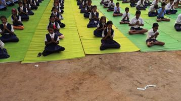 Bharat-Vidyalay-Ramnagar-Inter-School-Yoga-Competition-training-2019