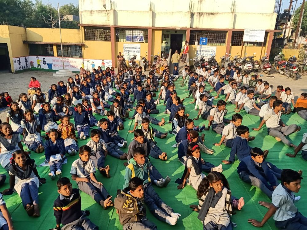 Jaytal-school-7-12-19-Inter-school-yogasan-competition-training-2019-2