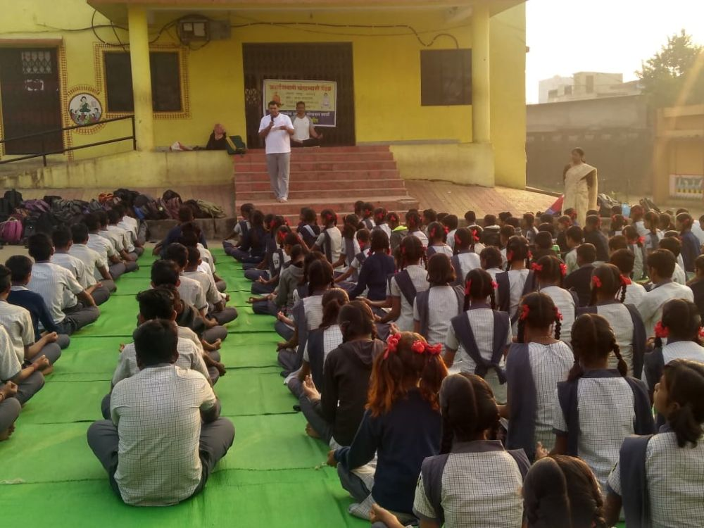 NMC-school-Jaitala-2-12-19-Interschool-yoga-competition-training-2019