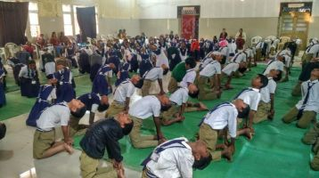 ZP-school-Katol-road-16-12-19-Inter-school-yoga-competition-training-2019