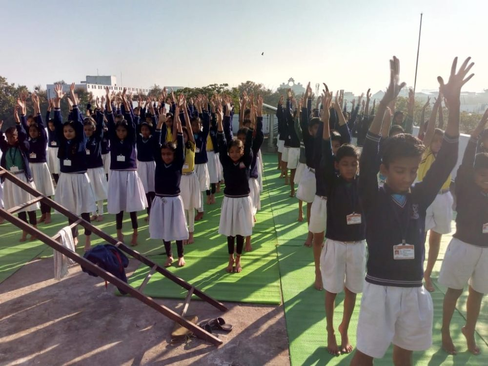 Gayatri-Convent-Nandanvan-11-1-20-Inter-school-yogasan-competition-training-2019-4
